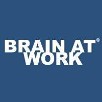 Brain at Work logo