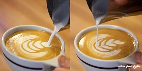 Never Stop Learning: Espresso 101 (MILWAUKEE) tickets