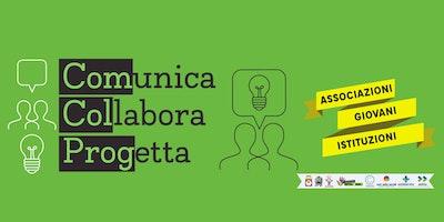 Comunica, Collabora, Progetta #comcolprog