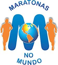 Maratonas no Mundo | Turismo Esportivo logo