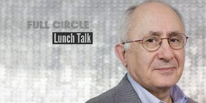Full Circle & Taner Akçam: Turkey's drift towards...