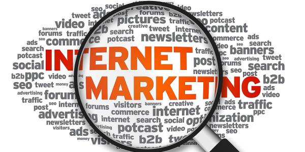Internet Marketing Workshop with Earl Netwal