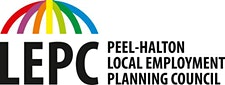 Peel-Halton Local Employment Planning Council (LEPC)     logo
