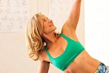 Angela Maree Pilates logo