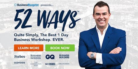 Business blueprint events eventbrite free malvernweather Choice Image