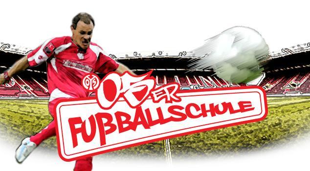 05er Fußballcamp: 1. FC Lübars e.V. Berlin