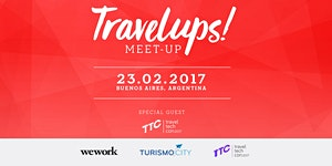 Travelups! Meetup