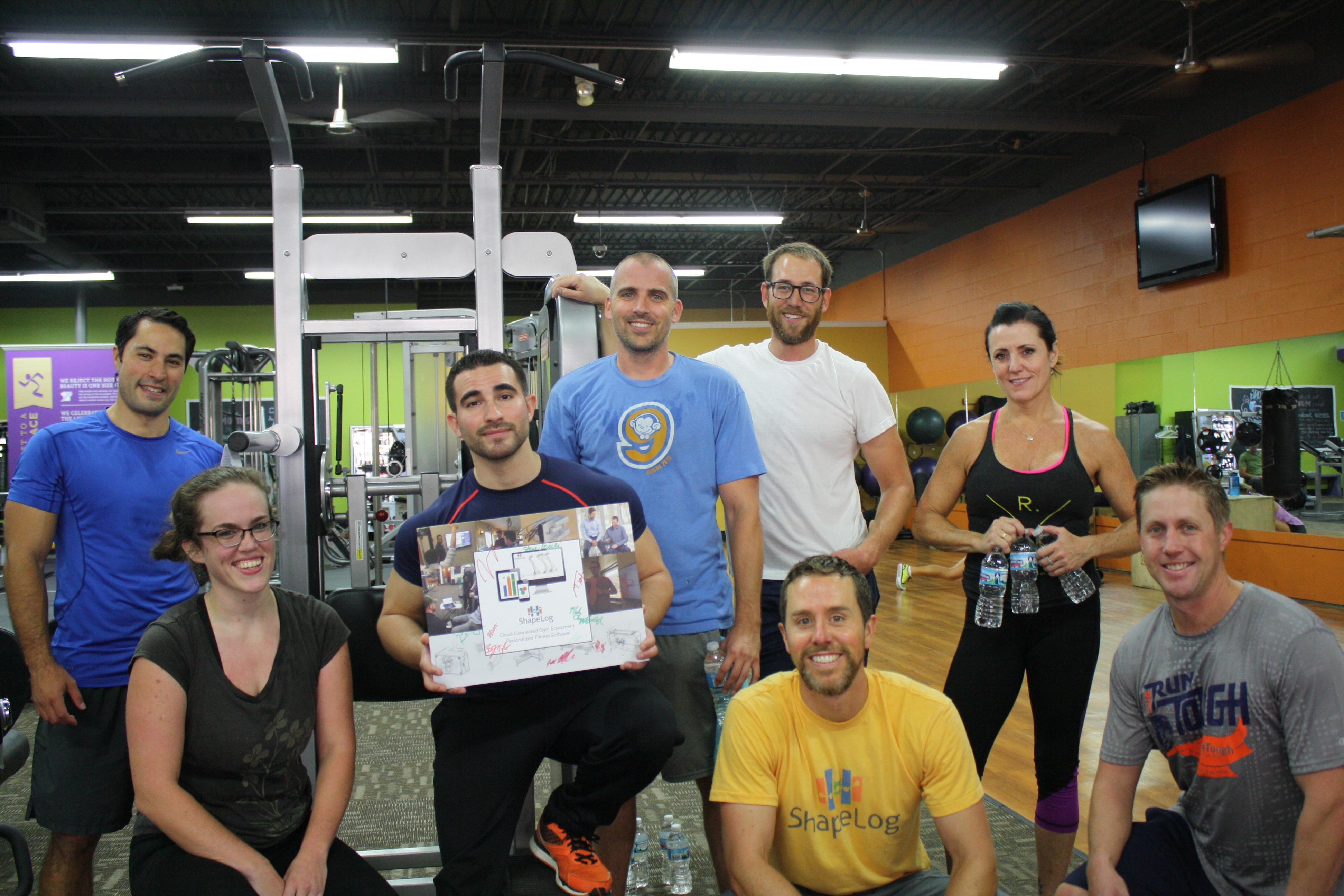 Data-Driven Strength Training