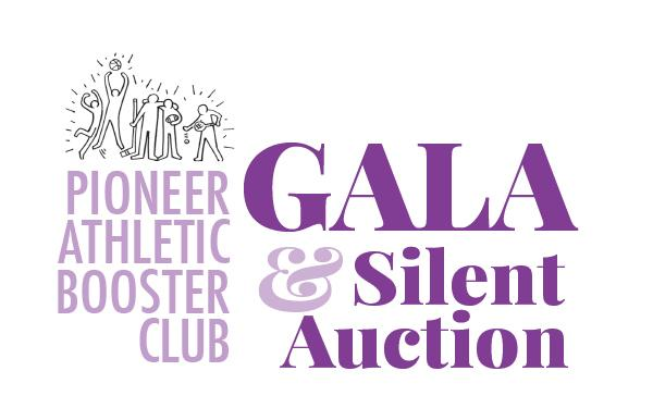 Pioneer Booster Club Gala & Silent Auction
