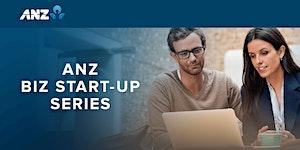 ANZ Biz Start-up series - Wellington