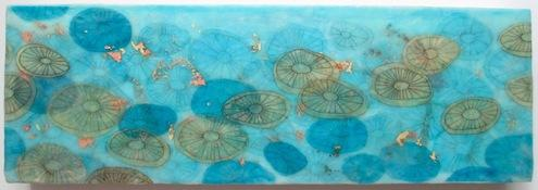 Encaustic Workshop: Water and Fire with Ali H