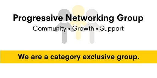 Progressive Networking Group Meeting