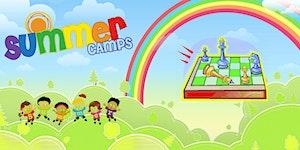 Fun with Chess - Richmond Summer Camp 2017
