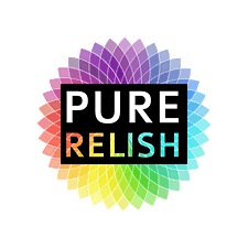 PURE RELISH - Social Media Training for Business logo