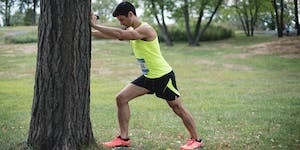 RUNHealthy: Stretching for Runners