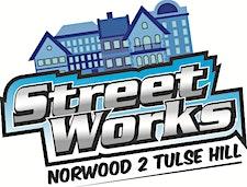 Streetworks Norwood2Tulse Hill logo