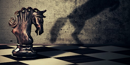 Chess Club (9-17 years) - North Lakes Library