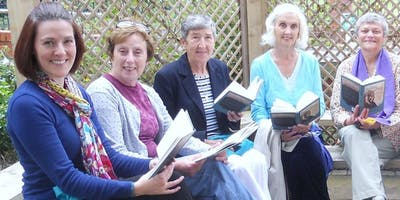 Evening Book Club (Tarleton) #LancsLibRG