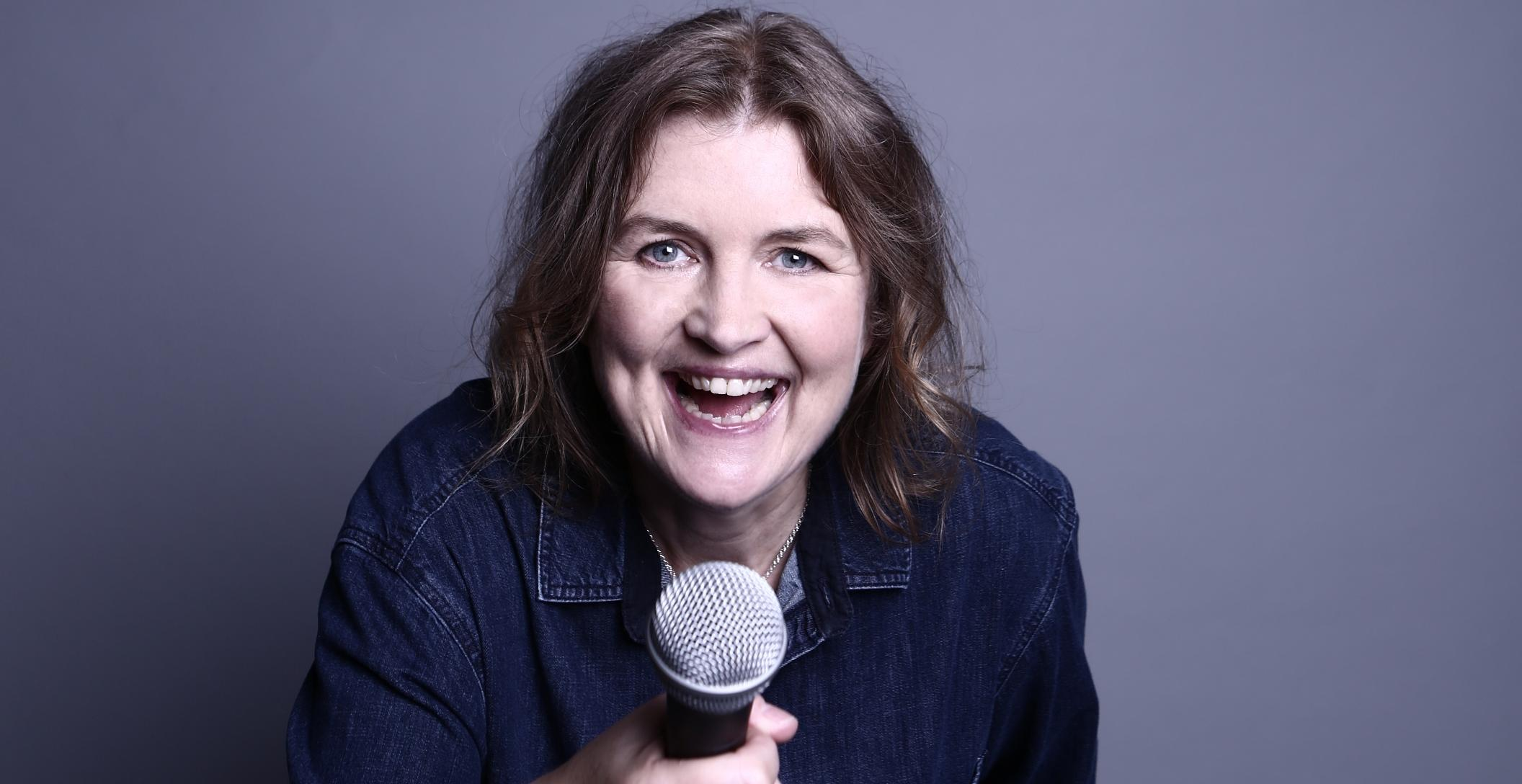 Jill Edwards 1 Week Stand-Up Comedy Course Su