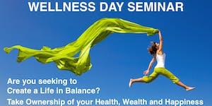 Wellness Day Seminar