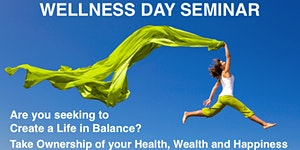 Wellness Day Seminar