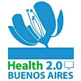 Health 2.0 Bs As logo