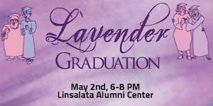 Lavender Graduation 2017