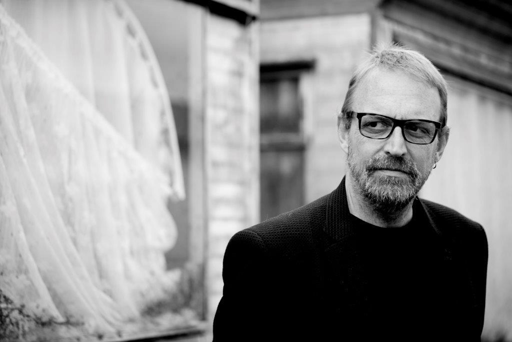 Boo Hewerdine Live at All Hallows