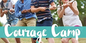 Courage Camp - Morning