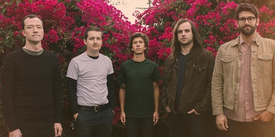 TOUCHE AMORE (USA) + TURNOVER (USA)