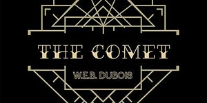 The Comet - Live Reading