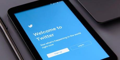 Twitter-Marketing - Seminar für Unternehmen Tickets