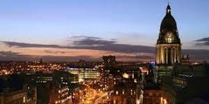 Leeds Regional Meeting - March 2017
