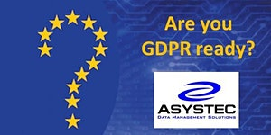 GDPR Information Seminar