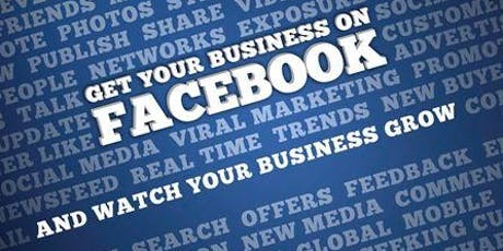 BBuzz Facebook for Your Business tickets