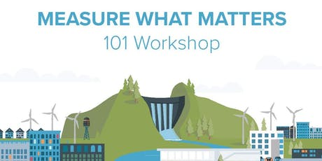 Measure What Matters 101 Workshop tickets