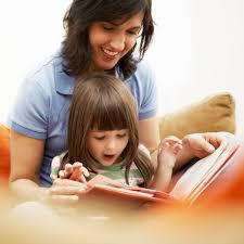 Reading comprehension for parents