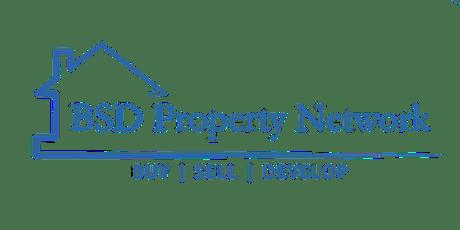 BSD Property Network - Crew Rd South Edinburgh Meetup. tickets