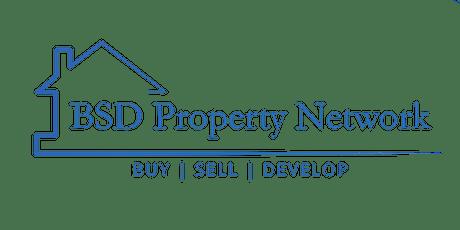 BSD Property Network - Glasgow Meetup  tickets