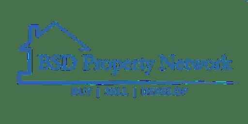 BSD Property Network - Glasgow North Meetup