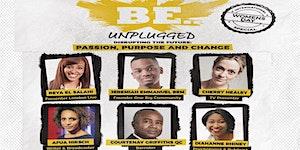 BE Unplugged 'Disrupting The Future: Passion, Purpose...