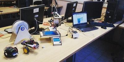 Corso di robotica educativa