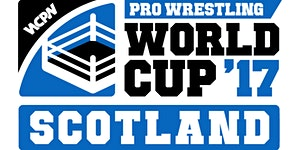 Pro Wrestling World Cup: Scotland - March 23rd,...