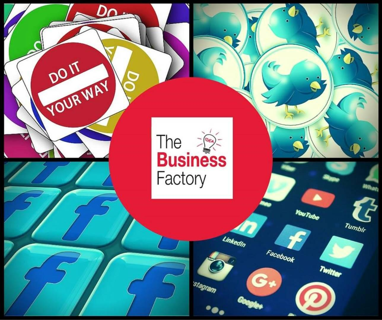 Introduction to Social Media for your Busines