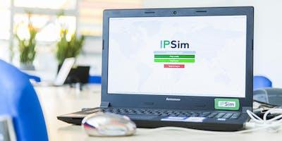 IPSim Workshop at UCMK 2nd March 2017