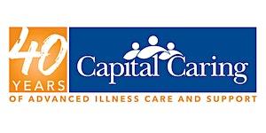 Capital Caring Hospice Comes to Washington: LIV ON...