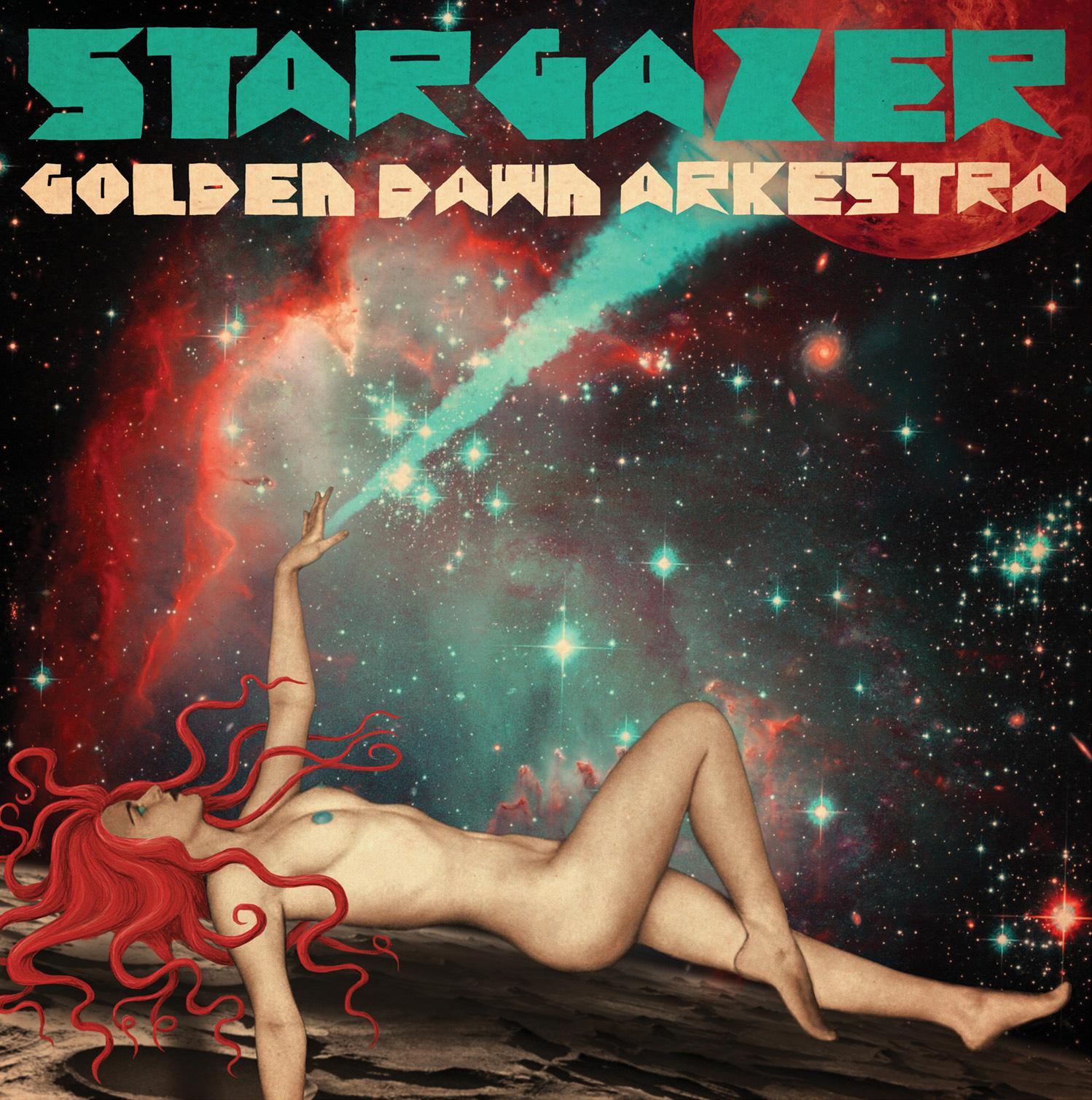 Golden Dawn Arkestra - [afro/psych]