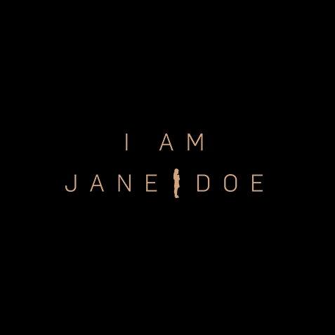 I Am Jane Doe Film Screening