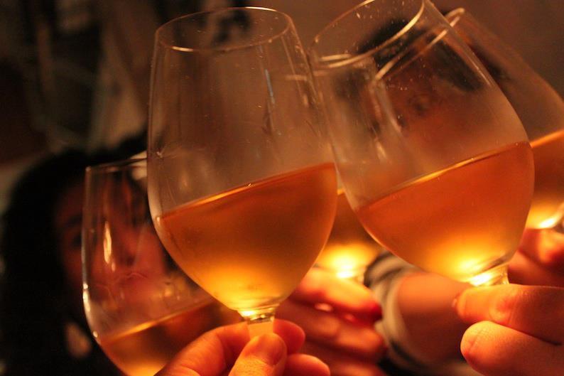 An Evening of Artisan Wines with Christina Pi