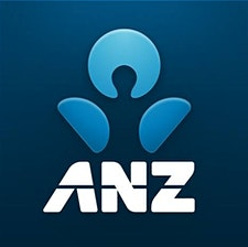 ANZ Bank New Zealand Limited logo